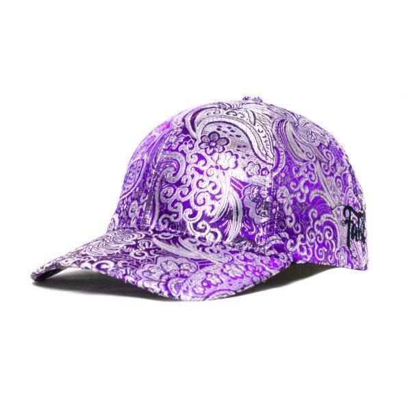 brokat-purple