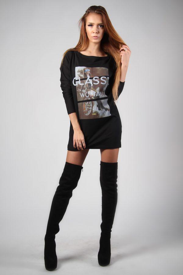 CLASSY FF-WTRNDLR-02-CL